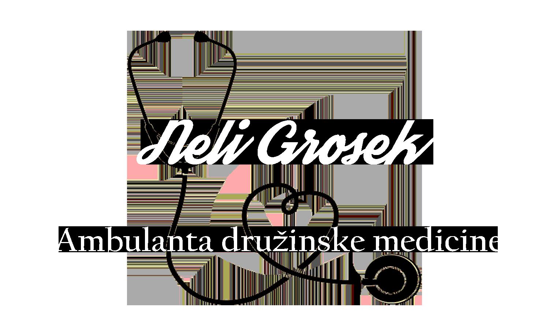 Ambulanta Družinske Medicine Neli Grosek dr.med.spec
